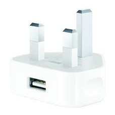 Compatible iPhone Usb Plug Adaptor Charger