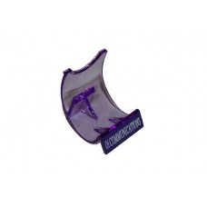 Oi Communications Phone Display Holder Purple