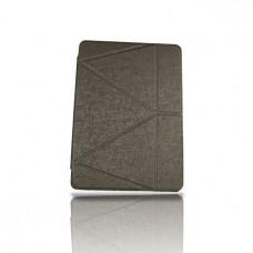 IPad Air Stand Case Grey - Hot Design