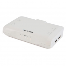 A1585 8400MAH Universal 4 Port Compact Charger
