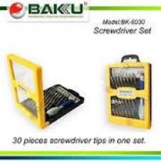 Baku 30 Piece Precision Tool Kit