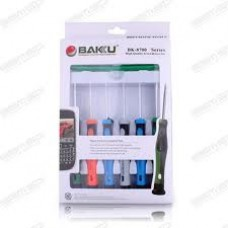 Baku Tool Kit 8700a 7pcs screwdriver set