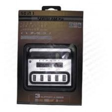 Combo card reader + usb hub +  Bluetooth Sy-H228