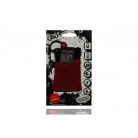 Extreme Universal Case Red