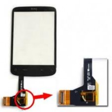 HTC G8 Wildfire Digitizer