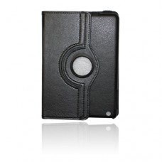 ipad mini black 360 turn case black