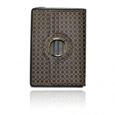ipad mini fx design case Dark Coffee