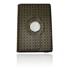 ipad mini fx design case light coffee