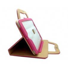 ipad mini hand bag case pink