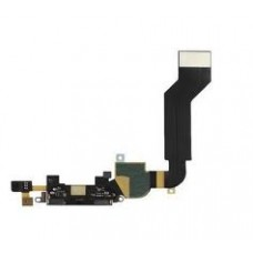 iphone 4s charging connector black
