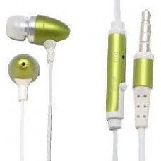 Lime Green iphone - BB Handsfree
