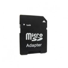 Micro SD Adaptor To Full Size SD