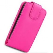iPhone 6 Pink Flip Pouch