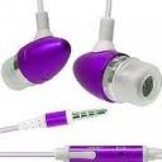 Purple iphone - BB Handsfree