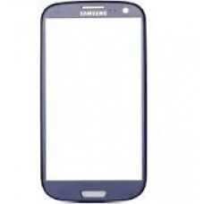 Samsung Galaxy S3 Mini Blue Lens