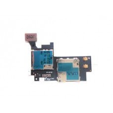 Samsung Galaxy Note 2 Sim Reader Module