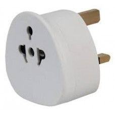 Tourist Plug UK CE ( Bulk )