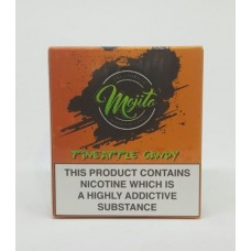 Mojito Pineapple Candy 3MG 3 x 10ml Vape Juice Liquid