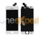 iPhone 5S Lcd Complete With Digitizer White
