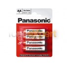 Panasonic AA 4 Pack Battery
