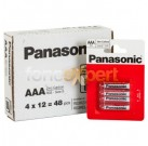 Panasonic AAA 4 Pack Battery