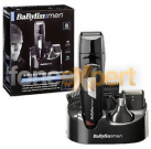Babyliss Men 8 IN 1 Grooming Kit Cordless Trimmer 7056CU