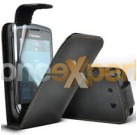 Blackberry 9810 Flip Case Black