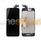 IPhone 5S Lcd Complete With Digitizer Black