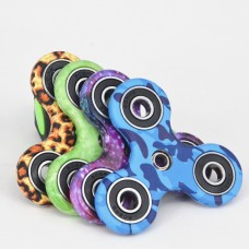 Camoulflage Spinners Finger Spinning