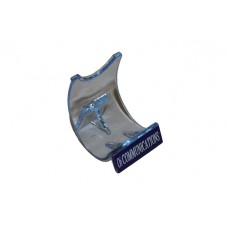 Oi Communications Phone Display Holder Blue