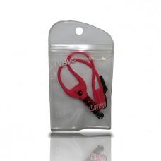 Stylus With Rubber Holder Pink