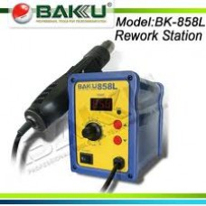 BK 858L Rework Station
