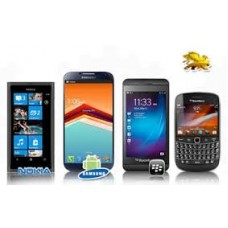 ChimeraTool - Service Tool For Blackberry Nokia Samsung