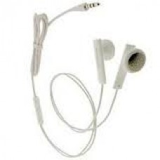Genuine HTC Handsfree 3.5mm White