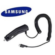 Genuine Samsung Micro Usb Car Charger
