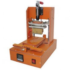 Lcd Screen Glue Remover Machine