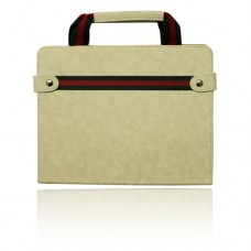 IPad White Prada Handbag Design Case