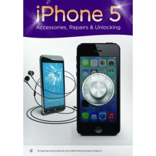 iPhone 5 Accessories Repairs Unlocking Poster