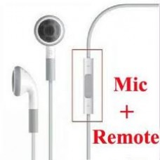 IPHONE 4 4S VOLUME CONTROL HANDSFREE