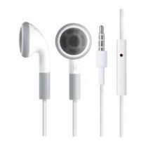 iphone ipod handsfree with mic