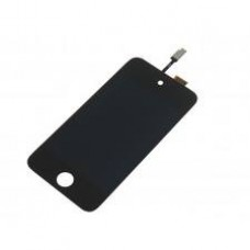 ipod touch 4 lcd with digitizer black