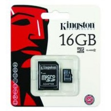 Kingston 16GB Micro Sd Class 4