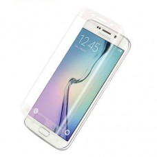 Samsung S6 Edge Clear Tempered Glass Protector