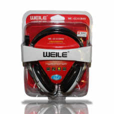 weile WL-8310MV Pc/Laptop Headphones With Mic